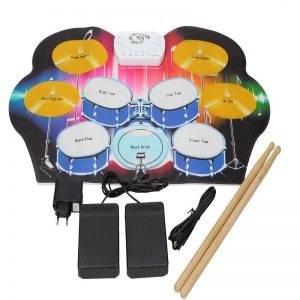Rolling Drum Kit Main