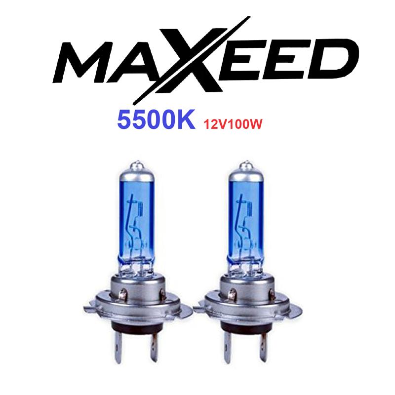 MAXEED XENON Η7 MAIN