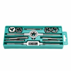 Tap&Die Set main