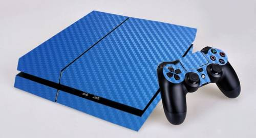 3d carbon blue main 1