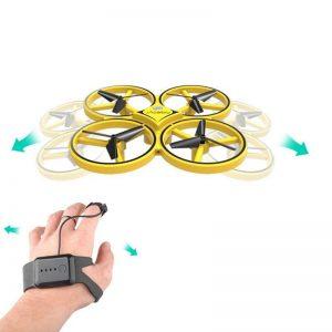 DRONE HAND MAIN 4