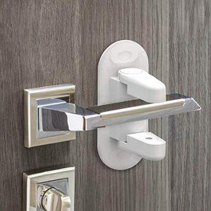 Door Lever Lock main