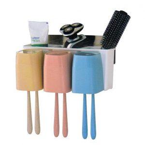 Toothbrush Combination Holder main