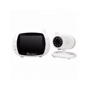 baby-video-monitor-bm-850-35-inch-lcd-24ghz