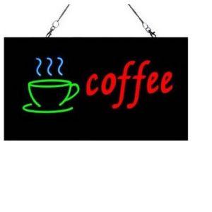 coffee led main