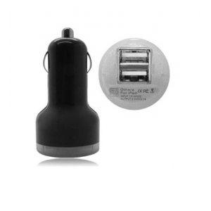 DUAL CAR USB MAIN