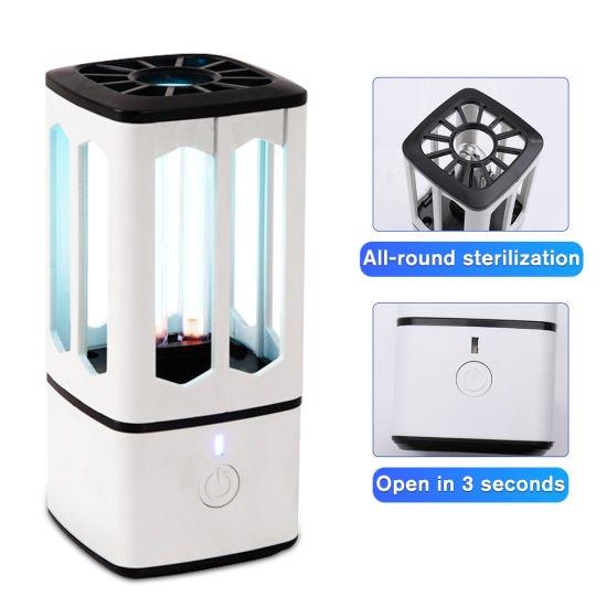 Sterilization Lamp main 1