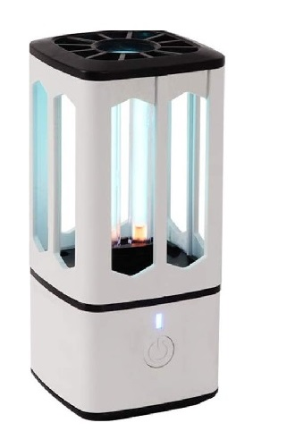 Sterilization Lamp main 4