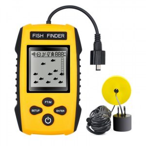fish finder oem main