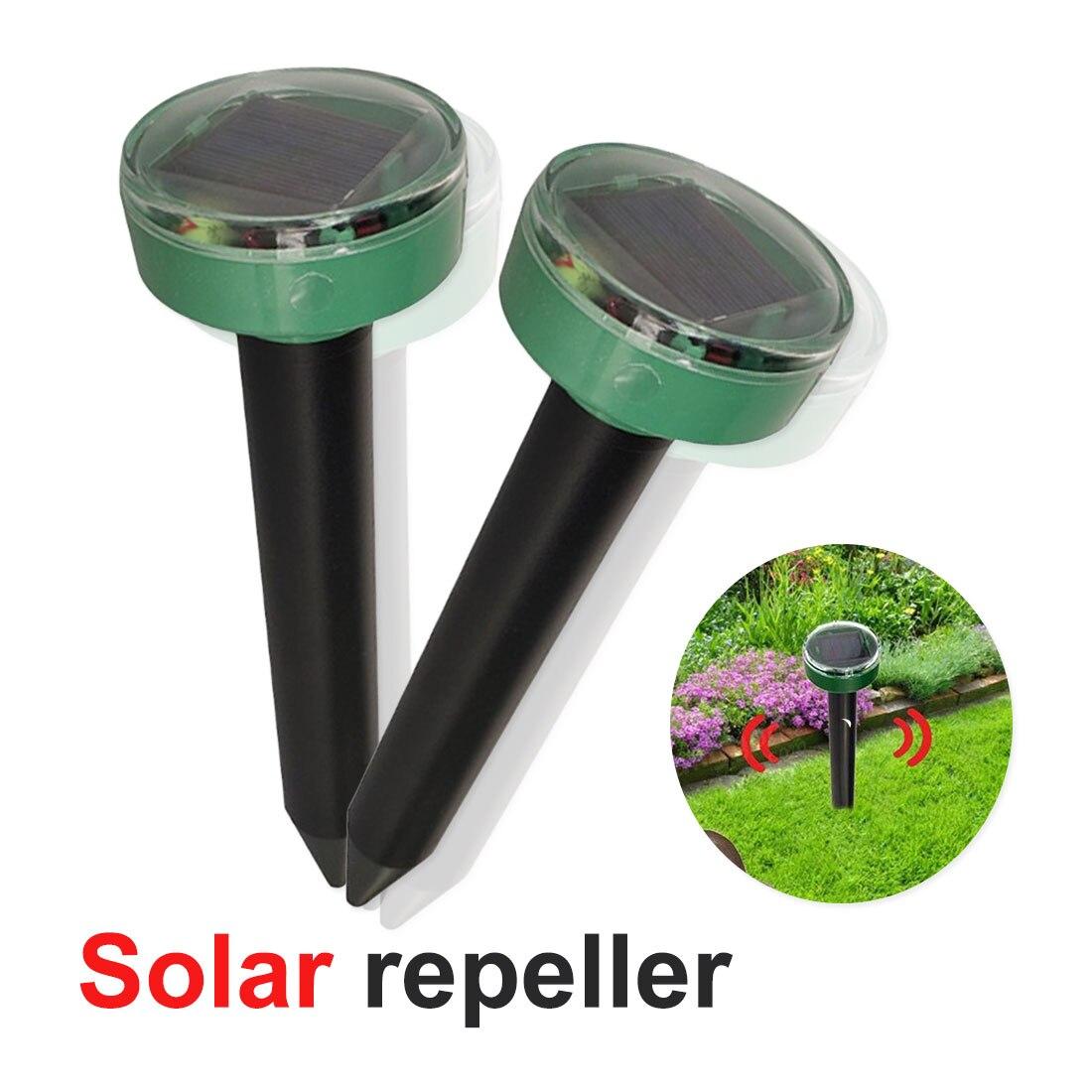 solar repeller main