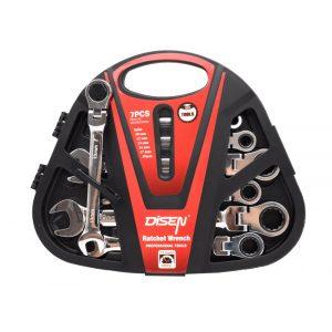 disen tools main