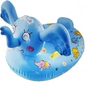 Baby Inflatable Elephant main