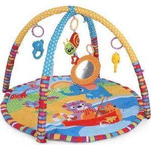 Baby Comfort Play Gym main