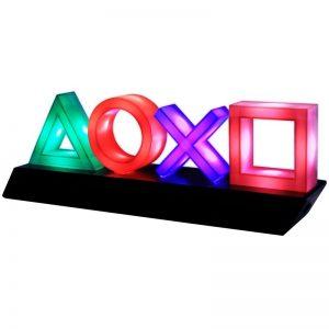 PLAYSTATION LIGHT MAIN