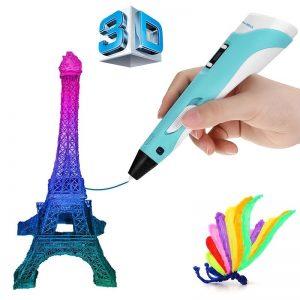 3D Pen-2 Draw main